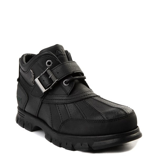Alternate view of Mens Dover Boot by Polo Ralph Lauren