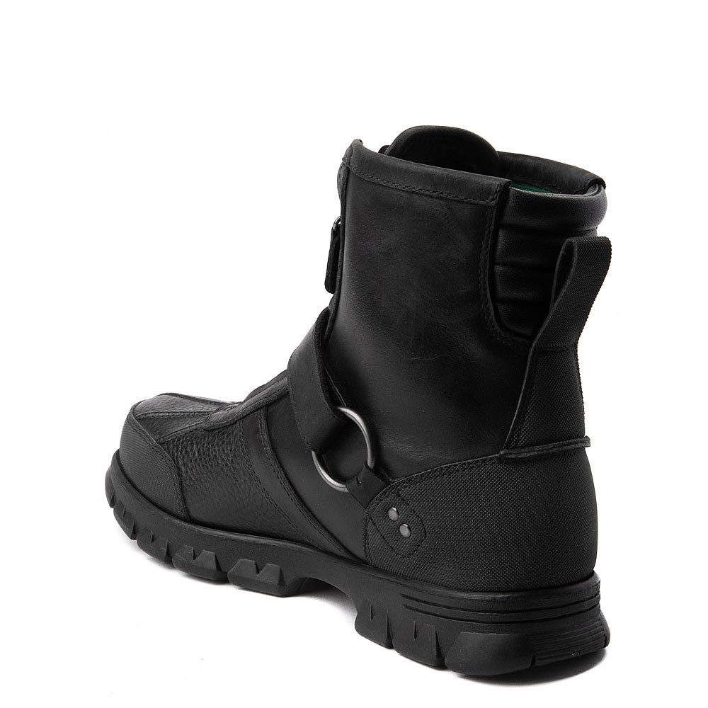 Mens Conquest Hi Boot by Polo Ralph
