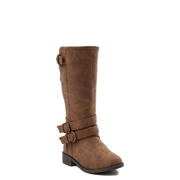 alternate view Madden Girl Karmin Riding Boot - Toddler / Little KidALT1