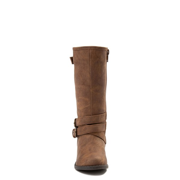 alternate view Madden Girl Karmin Riding Boot - Toddler / Little KidALT4
