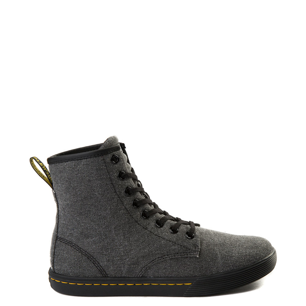 Womens Dr. Martens Sheridan 8-Eye Boot