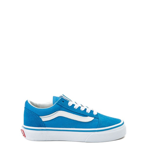 bd19071d97 Vans Old Skool Skate Shoe - Little Kid   Big Kid ...