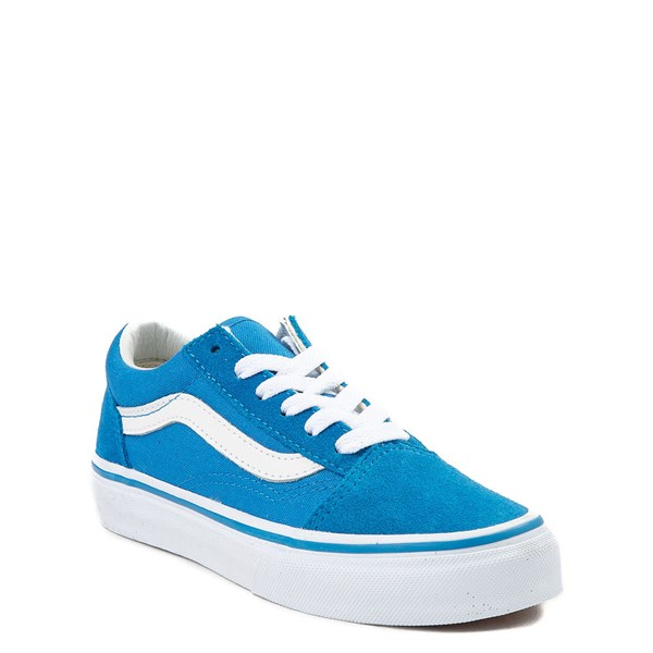 alternate view Vans Old Skool Skate Shoe - Little Kid / Big KidALT1