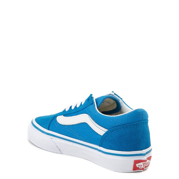 alternate view Vans Old Skool Skate Shoe - Little Kid / Big KidALT2