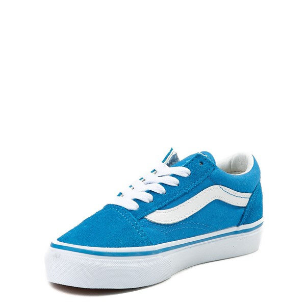 alternate view Vans Old Skool Skate Shoe - Little Kid / Big KidALT3