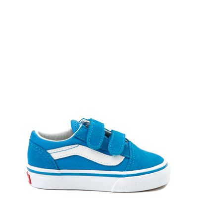 Main view of Toddler Vans Old Skool V Skate Shoe