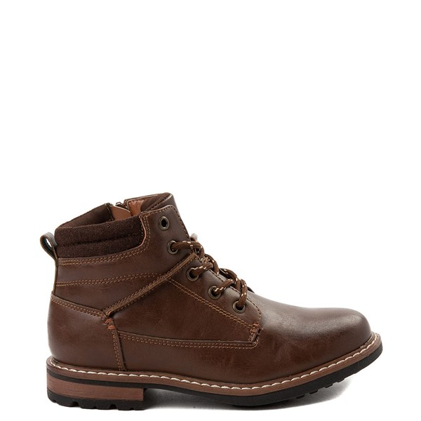 Madden B Macksey Boot - Little Kid / Big Kid - Brown