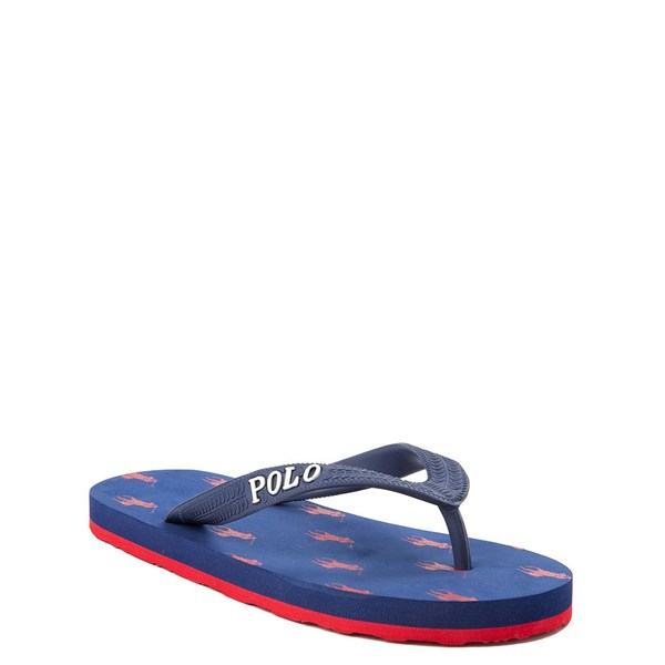 alternate view Camino Sandal by Polo Ralph Lauren - Little KidALT1
