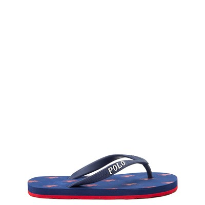 Main view of Youth Camino Sandal by Polo Ralph Lauren