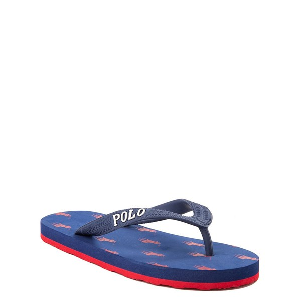 Alternate view of Camino Sandal by Polo Ralph Lauren - Big Kid