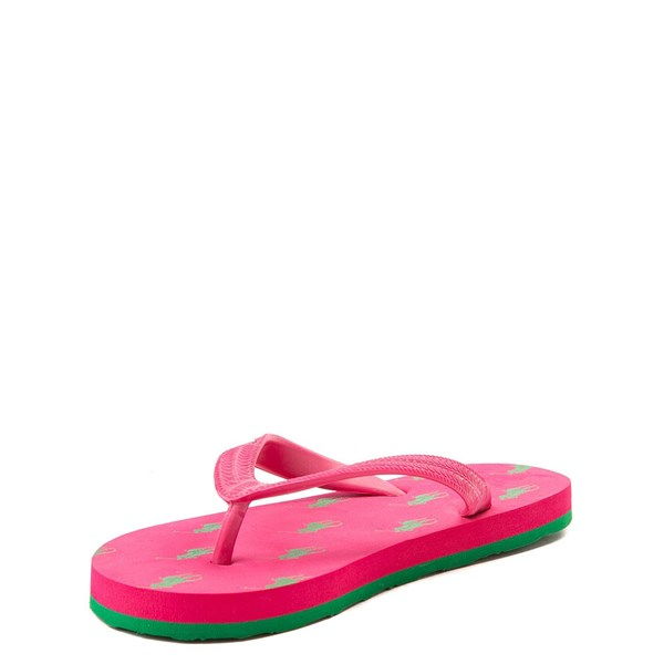 alternate view Camino Sandal by Polo Ralph Lauren - Little KidALT3