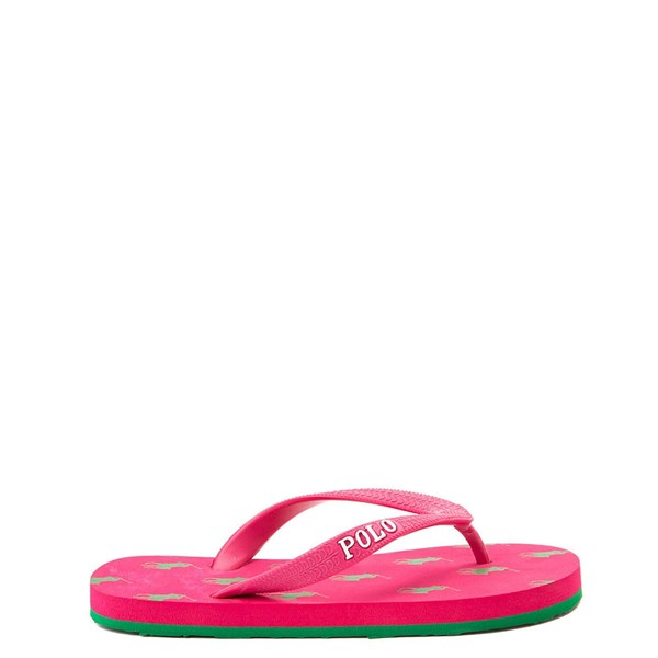 Default view of Camino Sandal by Polo Ralph Lauren - Big Kid