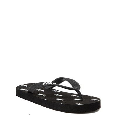 Alternate view of Youth Camino Sandal by Polo Ralph Lauren