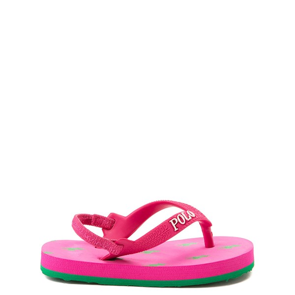 Default view of Camino Sandal by Polo Ralph Lauren - Baby / Toddler