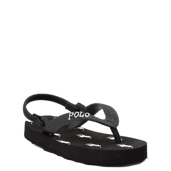 Alternate view of Camino Sandal by Polo Ralph Lauren - Baby / Toddler