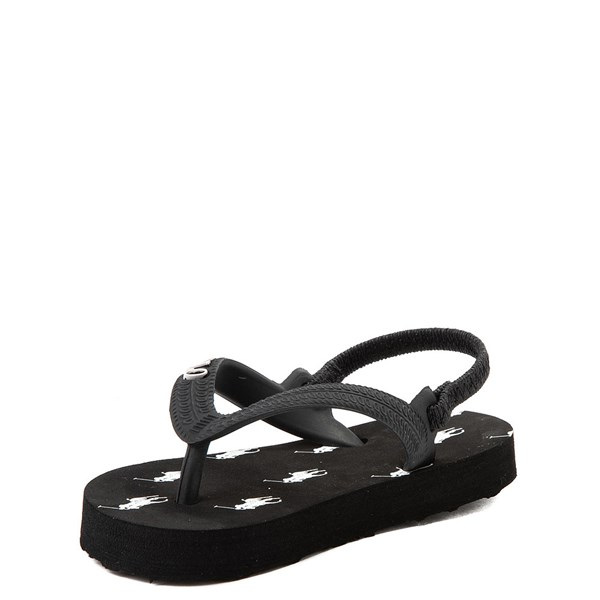 alternate view Camino Sandal by Polo Ralph Lauren - Baby / ToddlerALT3