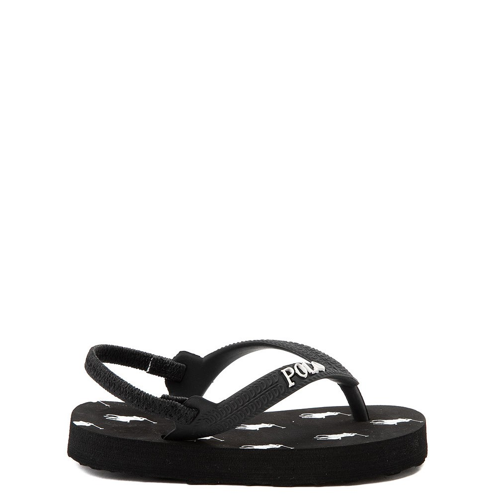 Toddler Camino Sandal by Polo Ralph Lauren