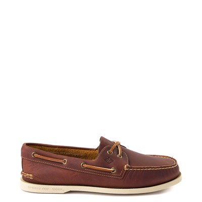 Main view of Mens Sperry Top-Sider Authentic Original Boat Shoe