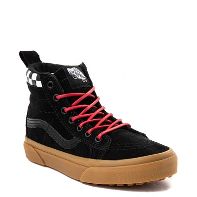 Alternate view of Youth/Tween Vans Sk8 Hi MTE Skate Shoe