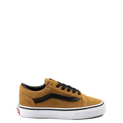 Youth/Tween Vans Old Skool Skate Shoe