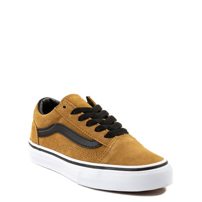 Alternate view of Youth/Tween Vans Old Skool Skate Shoe