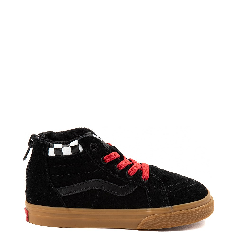 Vans Sk8 Hi Zip MTE Skate Shoe - Baby   Toddler  8564db503