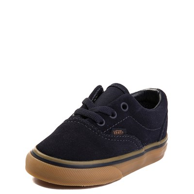 Alternate view of Toddler Vans Era Suede Skate Shoe