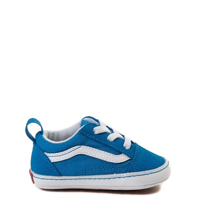 Vans Old Skool Skate Shoe - Baby