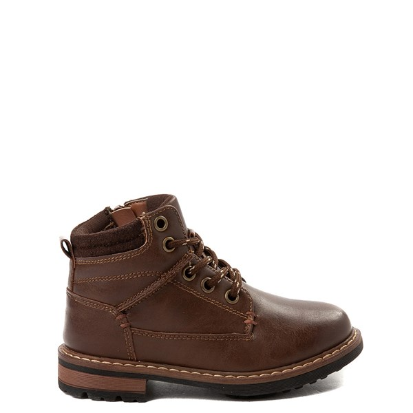 Main view of Madden B Macksey Boot - Toddler / Little Kid - Brown