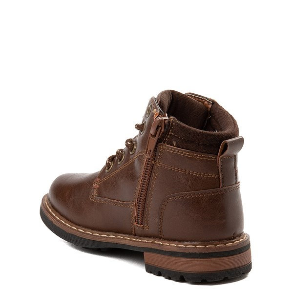 alternate view Madden B Macksey Boot - Toddler / Little KidALT2