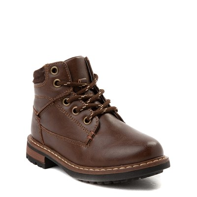 Alternate view of Madden B Macksey Boot - Toddler / Little Kid - Brown