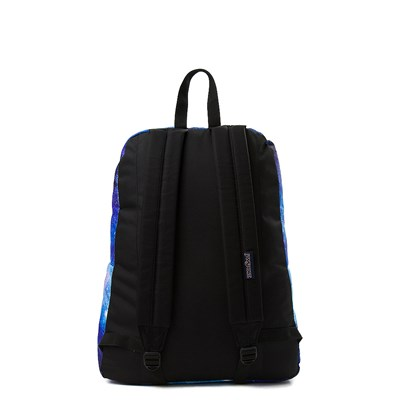 Alternate view of JanSport Superbreak Deep Space Backpack