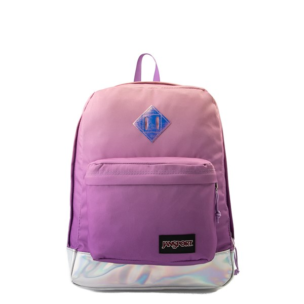 JanSport Super FX Sunrise Backpack