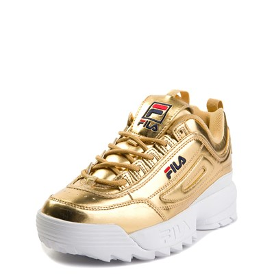 Alternate view of Tween Fila Disruptor II Premium Athletic Shoe