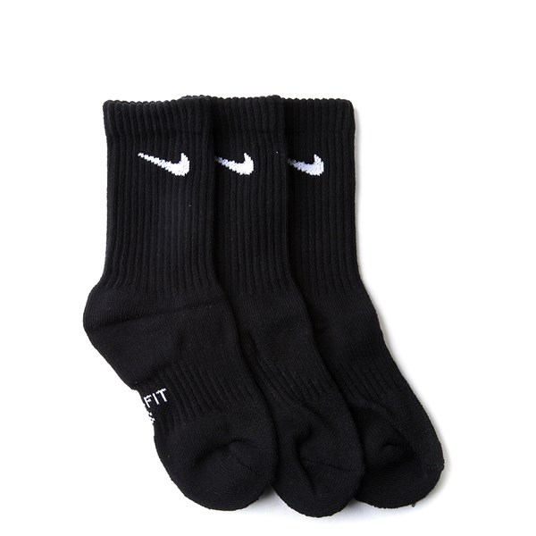 Nike Performance Dri-FIT Socks 6 Pack - Little Kid