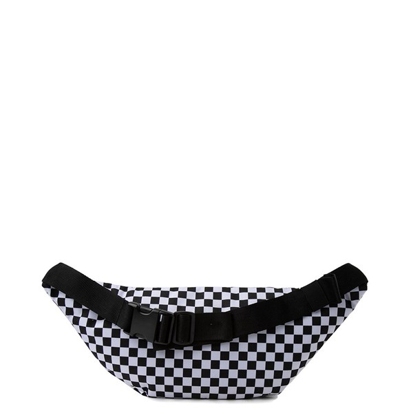 Alternate view of Vans Ward Checkered Travel Pack