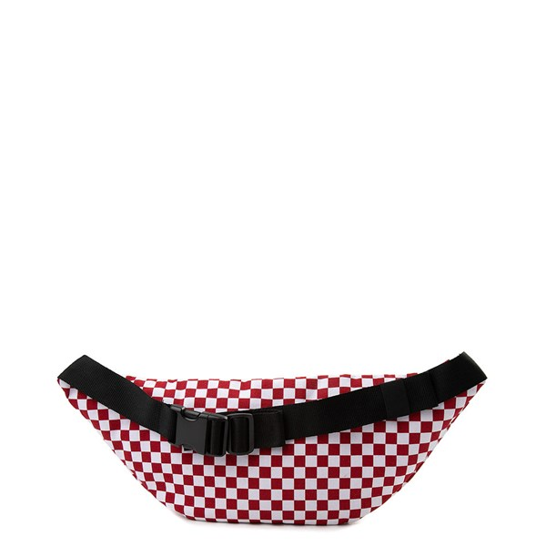 alternate view Vans Ward Checkered Travel PackALT1