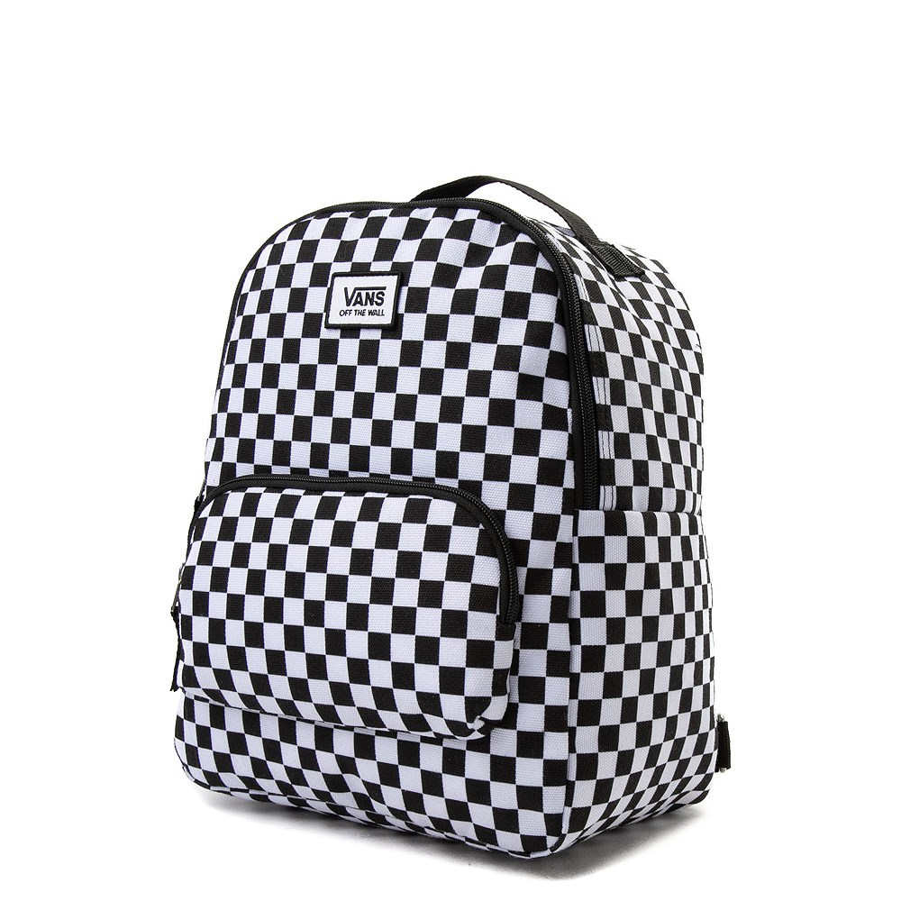 74f40d91991f Vans Checkered Mini Backpack