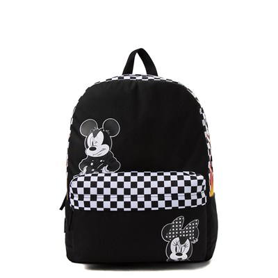 Main view of Disney x Vans Old Skool Backpack