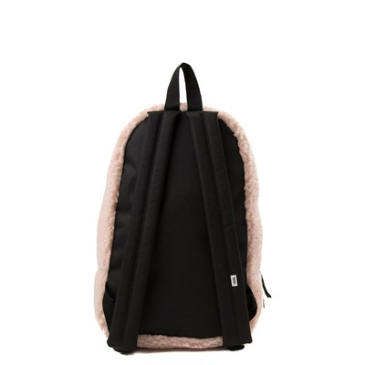 Alternate view of Vans Calico Sherpa Mini Backpack