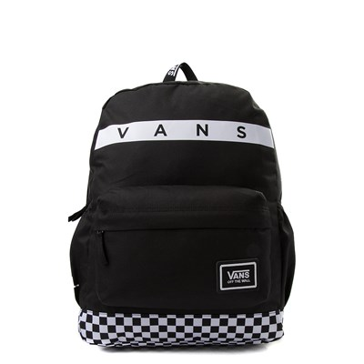 Main view of Vans Sporty Realm Plus Backpack