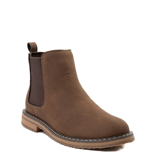 alternate view Crevo Blake Chelsea Boot - Little Kid / Big KidALT1