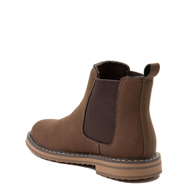 alternate view Crevo Blake Chelsea Boot - Little Kid / Big KidALT2