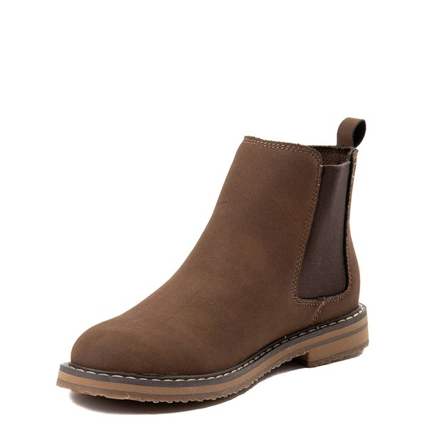 alternate view Crevo Blake Chelsea Boot - Little Kid / Big KidALT3