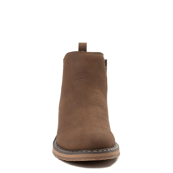 alternate view Crevo Blake Chelsea Boot - Little Kid / Big KidALT4