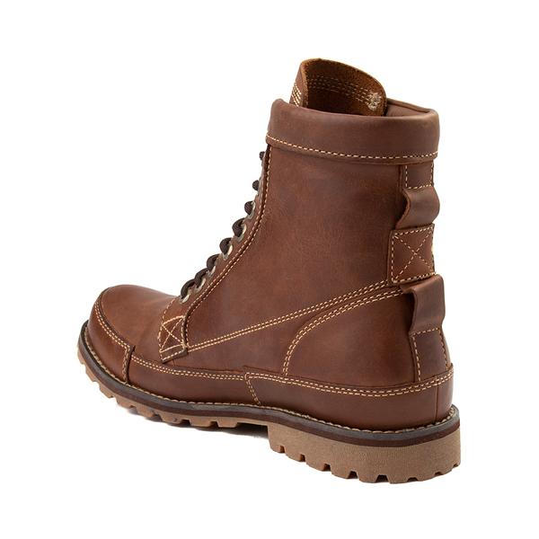 "alternate view Mens Timberland Earthkeepers® 6"" Boot - BrownALT1"