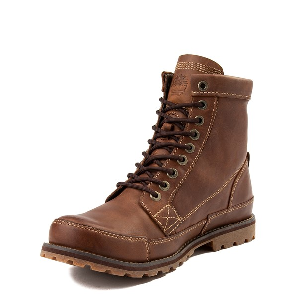 "alternate view Mens Timberland Earthkeepers® 6"" Boot - BrownALT3"