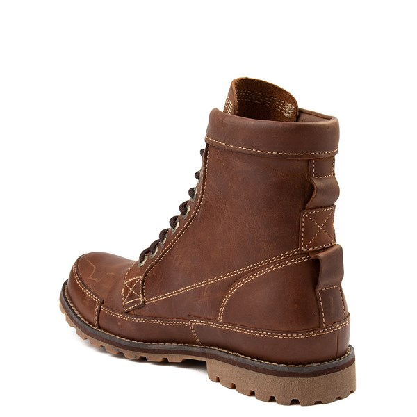 alternate view Mens Timberland Earthkeepers® 6 Boot - BrownALT2