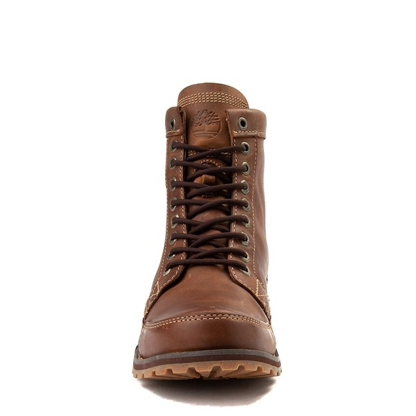 alternate view Mens Timberland Earthkeepers® 6 Boot - BrownALT4