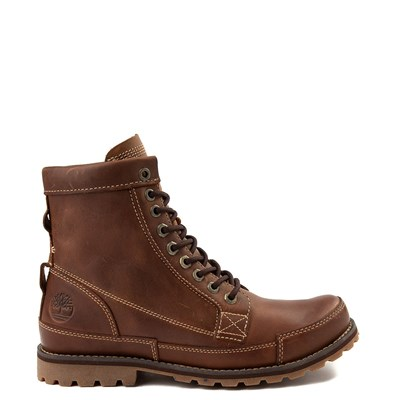 Main view of Mens Timberland Earthkeepers® 6 Boot - Brown